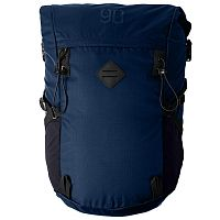 Рюкзак 90 Points Hike Basic Outdoor Backpack Blue (Синий) — фото