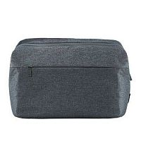 Сумка RunMi 90 Points GOFUN Urban Simple Mail Bag Gray (Серая) — фото