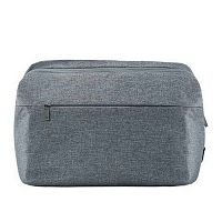 Сумка RunMi 90 Points GOFUN Urban Simple Mail Bag Light Gray (Светло-серая) — фото