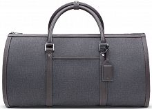Дорожная сумка RunMi 90 light Business Travel Bag Gray (Серая) — фото